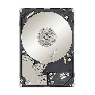 "Lenovo 90Y8872 Lenovo 600 GB 2.5"" Internal Hard Drive - SAS - 10000 - Hot Swappa"