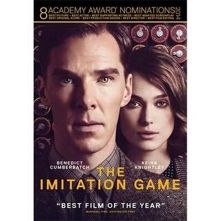 IMITATION GAME (DVD)