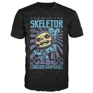 Masters of the Universe Skeletor Men's POP Tee
