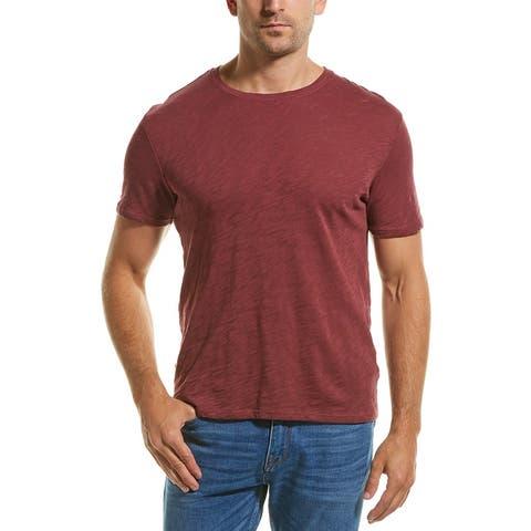 Atm Crew T-Shirt - SNGRA