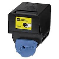 Katun GPR-23 Toner Cartridge - Yellow Toner Cartridge