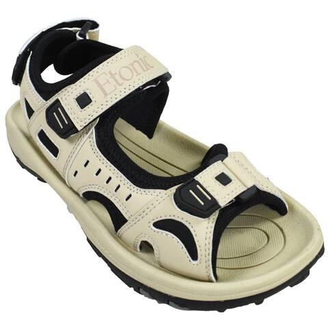 Etonic Women's Golf Sandal