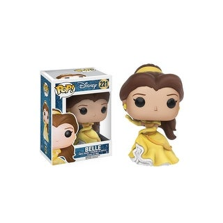 Funko POP Disney Beauty & the Beast - Belle - Multi