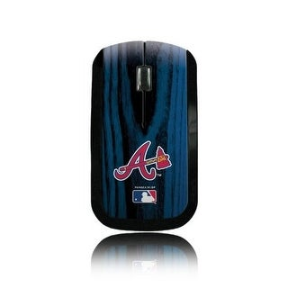 Atlanta Braves Wireless USB Mouse - multi