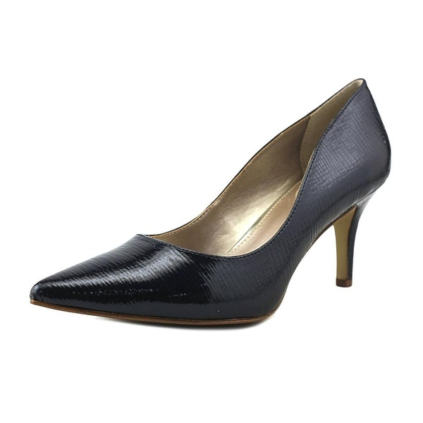 Alfani Jeules Women Ink Pumps