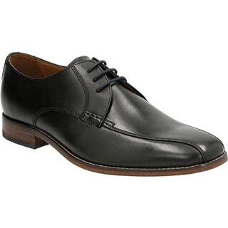 Bostonian Men's Narrate Walk Derby Black Leather