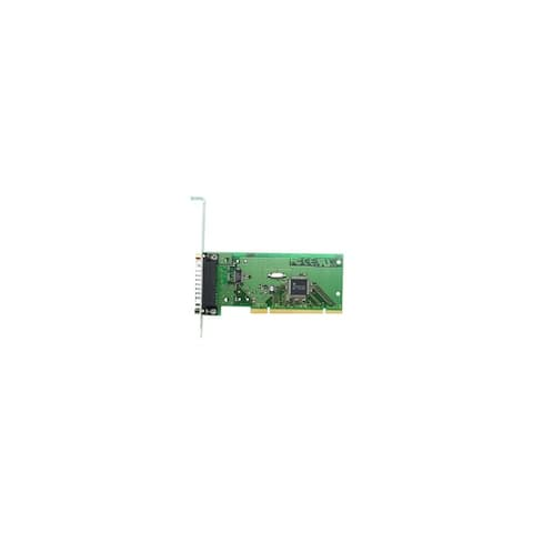 Digi 77000890 Digi Neo 4 Port Multiport Serial Adapter - PCI Express - 4 x RS-232 Serial Via Cable - Plug-in Card