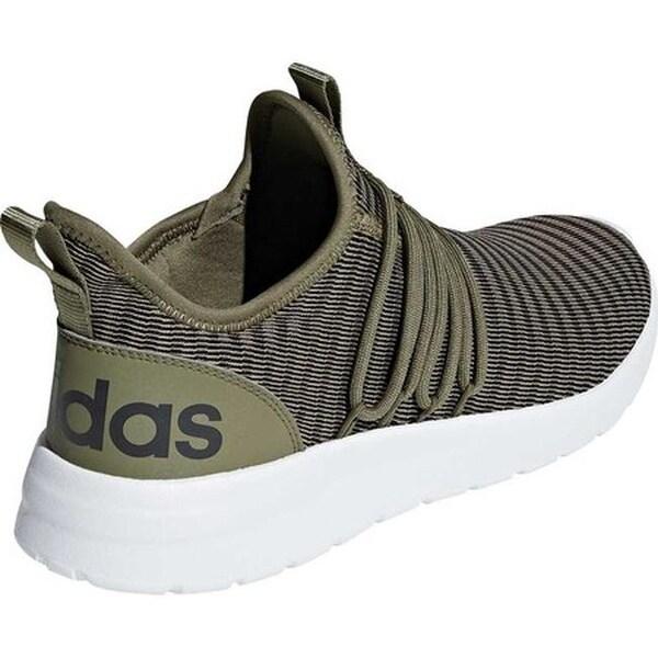 Shop adidas Men's Lite Racer Adapt Running Shoe Raw Khaki ...