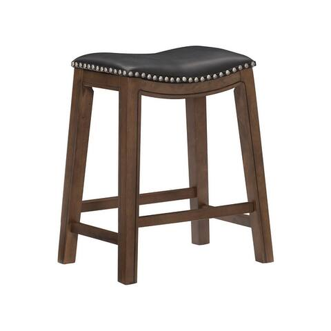 Whitby Saddle Seat Stool