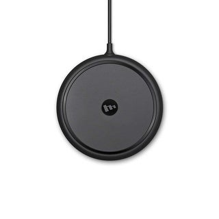Mophie Wireless Charging Base 7.5 W for Qi Smartphones, Apple/Samsung - Black