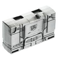 Transformers Masterpiece Soundwave Premium Mini Cassette - multi