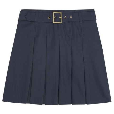 French Toast Girls 4-6X Pleated Scooter