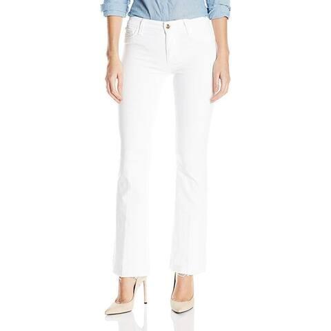Joe's Jeans Women's Provocateur Petite Bootcut Jean, Hennie, SZ 26