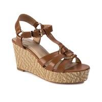 e9bd35d8064 Shop Latigo Letitia Women s Sandals Camel - Free Shipping Today ...