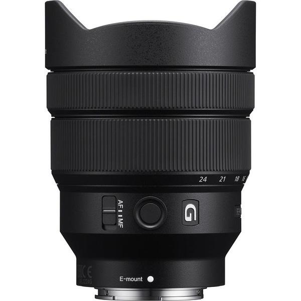 Sony FE 12-24mm f/4 G Lens (International Model)