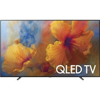 Samsung 75 Inch Class Q9F QLED 4K TV 75 Inch Class Q9F QLED 4K TV