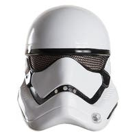 Stormtrooper Mask Adult Costume Accessory