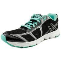 Asics Gel-Havoc 2 Women Black/Lightning/Mint Running Shoes