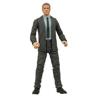 Gotham Select Action Figure Jim Gordon - multi