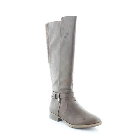 LifeStride Xtrovert Women's Boots Dk Tan