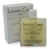 Leonor Greyl Paris L'Huile De Leonor Greyl Paris 3.2 Oz