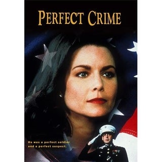 Perfect Crime DVD Movie 1997