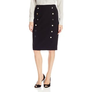 Calvin Klein NEW Black Embellished Women's Size 8 Straight Pencil Skirt|https://ak1.ostkcdn.com/images/products/is/images/direct/2195a702f53a3906c55d9ac4973a485888214861/Calvin-Klein-NEW-Black-Embellished-Women%27s-Size-8-Straight-Pencil-Skirt.jpg?impolicy=medium