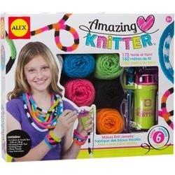 - Amazing Knitter Kit