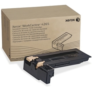 Xerox 106R03104 Xerox Toner Cartridge - Black - Laser - Standard Yield - 10000 Page - 1 Each