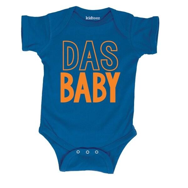 Das Baby-Infant One Piece Tee Shirt