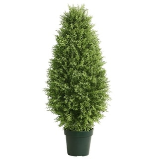 """Link to 48"""" Potted Cypress Tree Similar Items in Decorative Accessories"""
