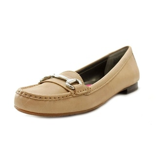 Ros Hommerson Regina   Round Toe Leather  Loafer