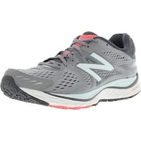 New Balance Womens w880gb6 Low Top Lace Up Running Sneaker