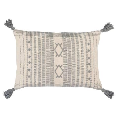 Razili Tribal Lumbar Pillow