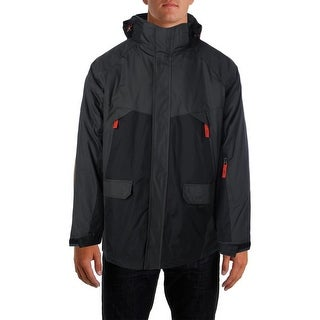 Izod Mens Systems 3-in-1 Coat Jacket