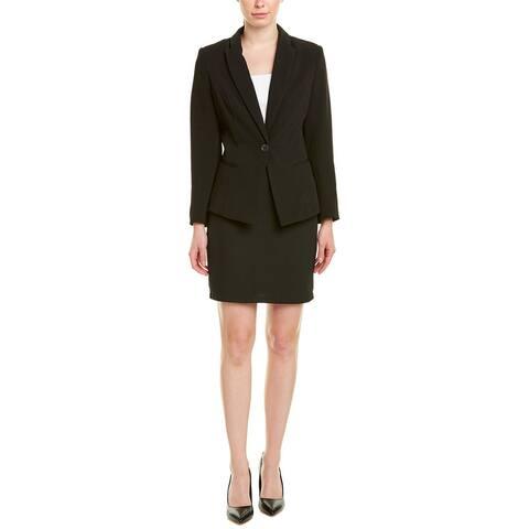 Withyou Jacket & Skirt Set