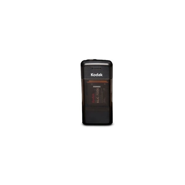 Kodak UC-200 Essential Universal Li-Ion Camera USB Battery Charger
