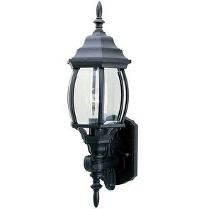 "Westinghouse 67863 ""1-Light"" Outdoor Wall Lantern 19-1/4"""