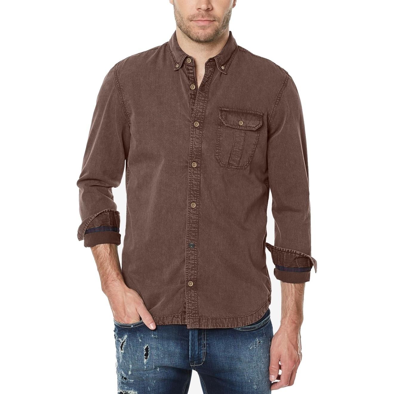 893d3dcb7b Buffalo David Bitton Shirts
