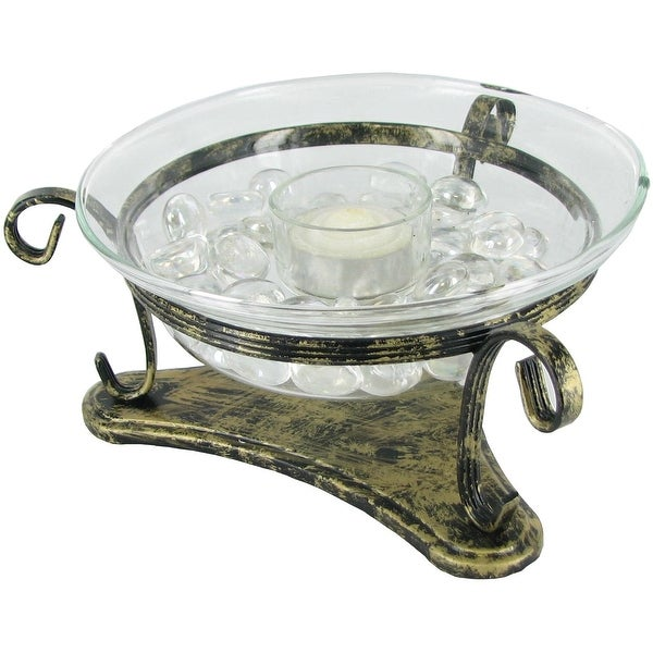 Southwind Collection Williamsburg Candle Holder