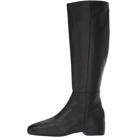 Aquatalia Women's Ursa Tumbled Calf Fashion Boot - 8.5
