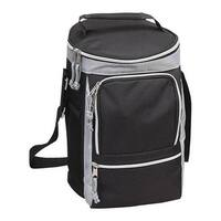 Preferred Nation  P7227 Handy Golf Cooler Black - us one size (size none)