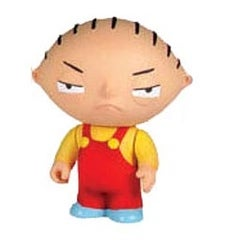 """Family Guy Classic Stewie Griffin 6"""" Scale Figure - multi"""