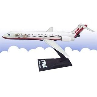 Daron LP7110 B717-200 TWA Transworld Airlines