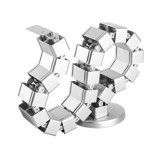 Startech Cmvbmod Cable Management Spine - Silver