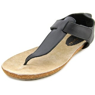 Matisse Holiday Women Open Toe Leather Thong Sandal