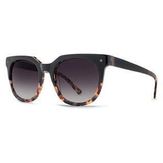 Vonzipper Sunglasses Wooster Black Tortoise Vintage Grey Polarized