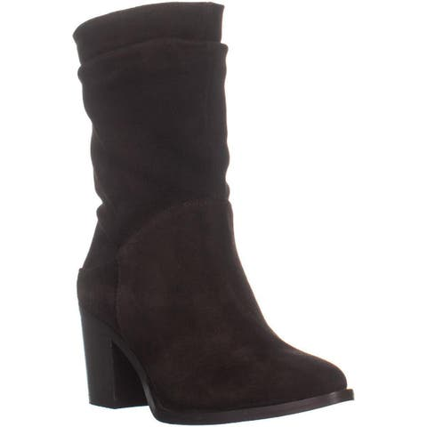 Charles by Charles David Younger Mid Calf Boots, Brown