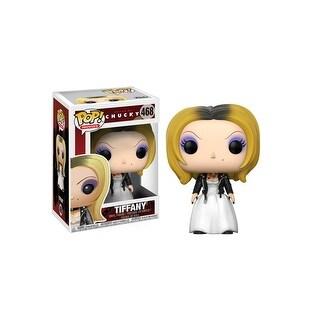 Pop! Movies: Horror: Bride of Chucky