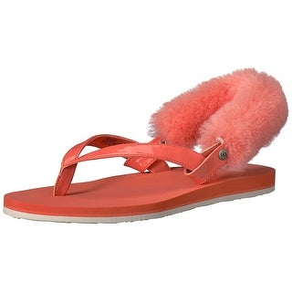 6a5c8950855 Buy UGG Women's Sandals Online at Overstock | Our Best Women's Shoes ...